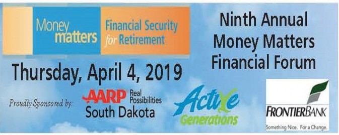 9th Annual Money Matters Financial Forum