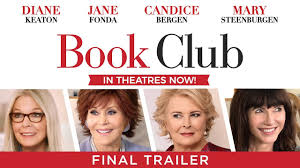 Movie Mania on the Big Screen - Book Club