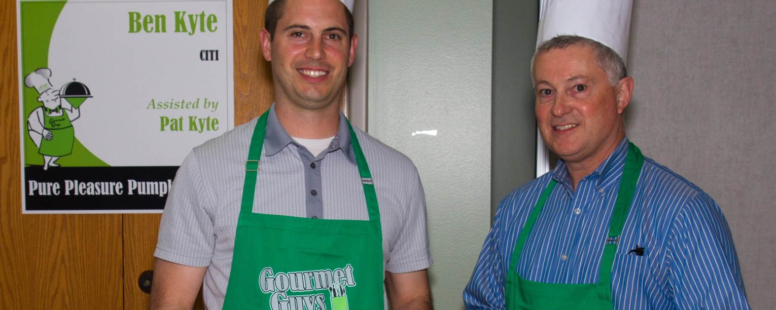 Gourmet Guys 2022~We Are Back!