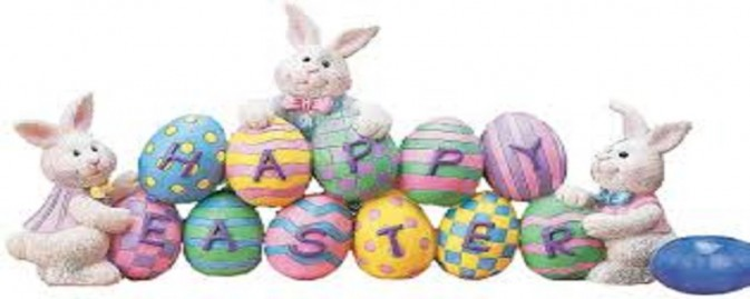 Happy Easter from all of us at Active Generations!!  We miss you!!