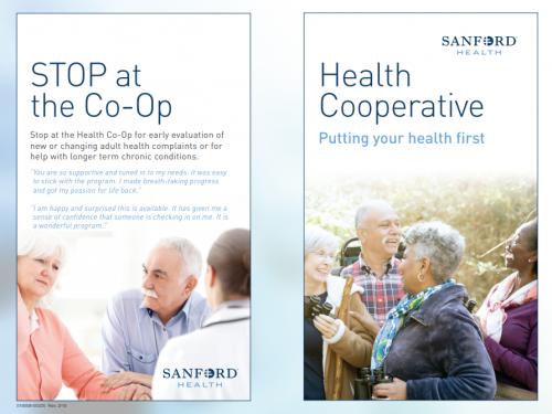 Sanford Health Co-Op