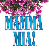 Mamma Mia! at the Chanhassen Dinner Theater