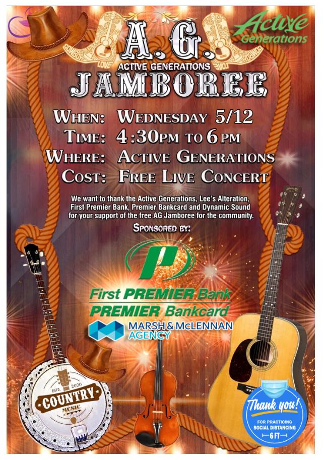 A.G. Jamboree