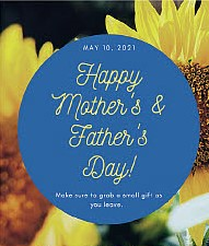 Mother's Day & Father's Day Celebration