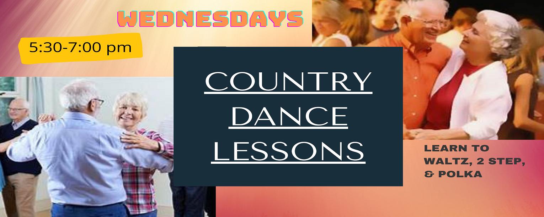Learn how to Waltz, 2 Step, and Polka