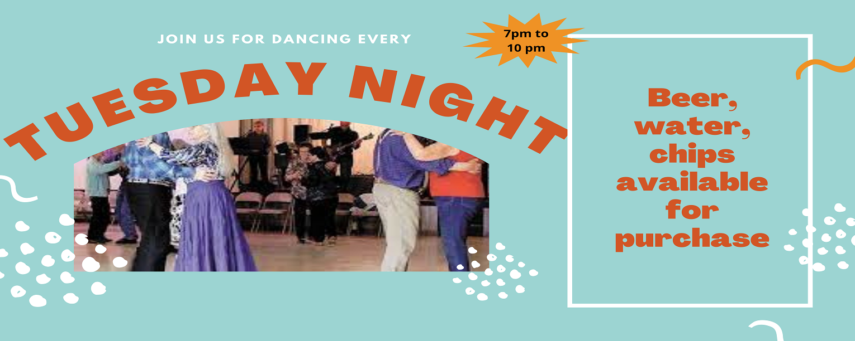 Tuesday Night Dances