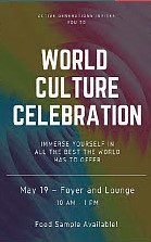 World Culture Celebration